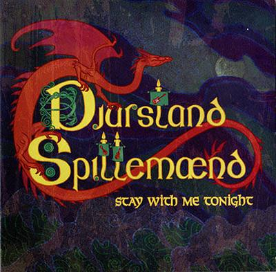 Djursland Spillemænd - Stay With Me Tonight